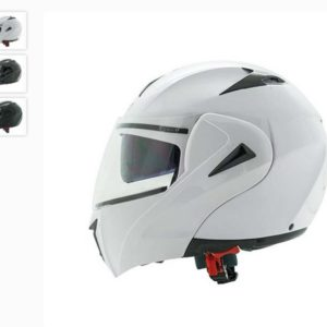 Casco SHAFT 3110 DV SOLID